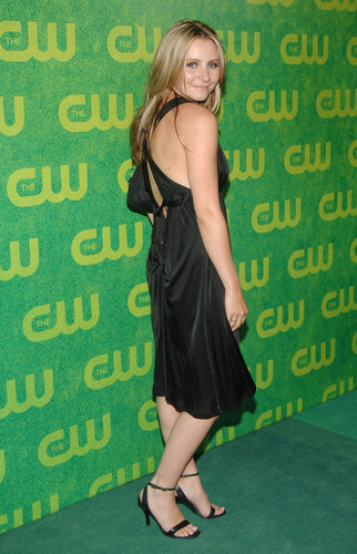 The CW Summer 2006 TCA Party
