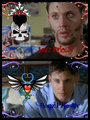 The Contrast of Priestly - jensen-ackles fan art
