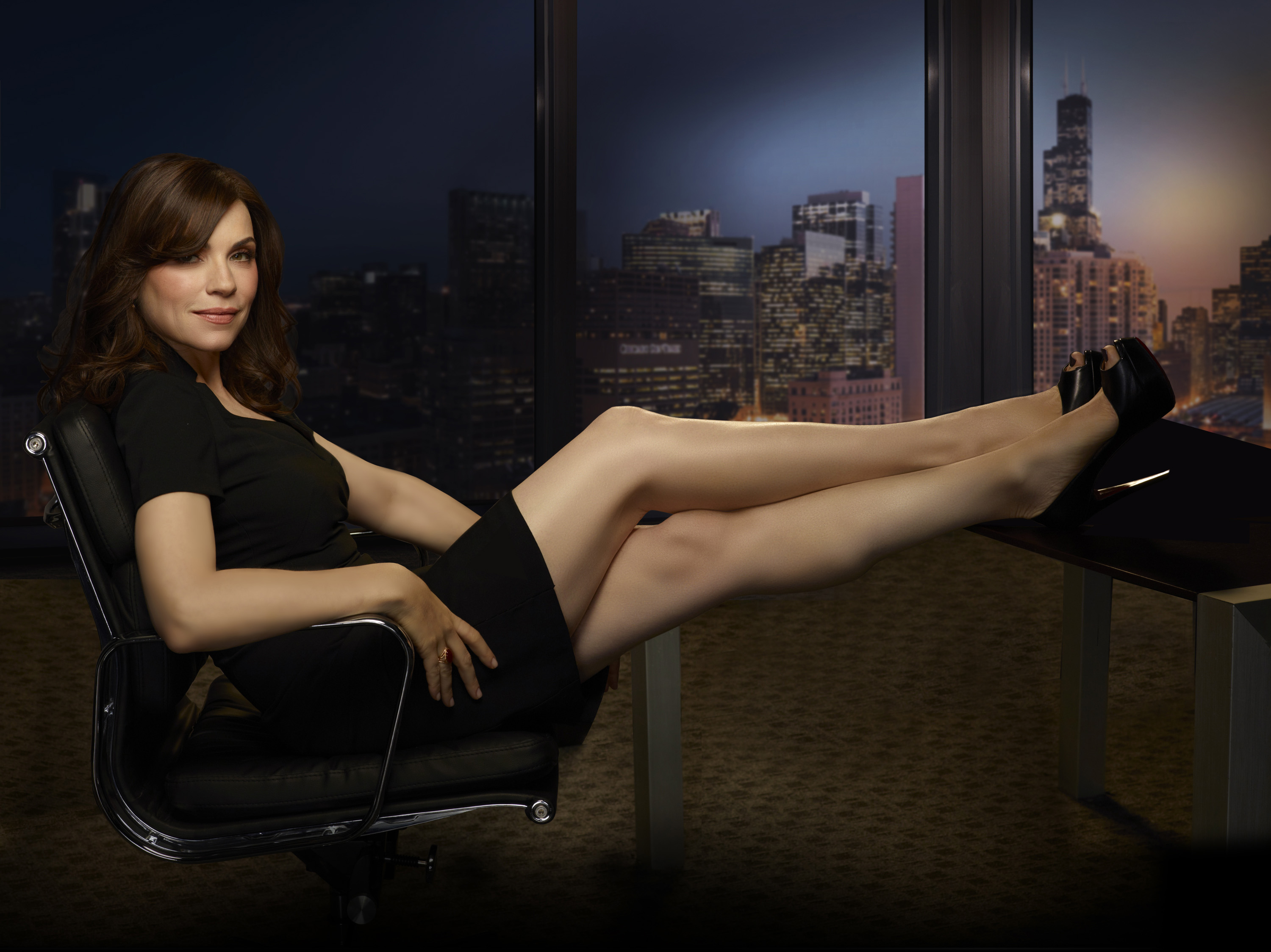 articles racy show scenes including good wife