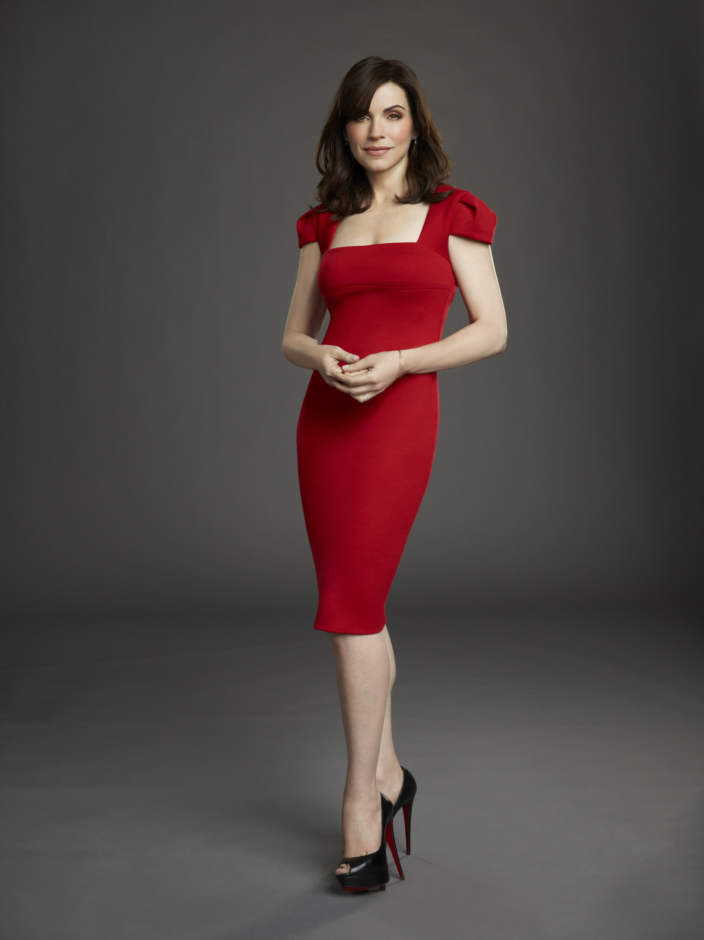 Julianna Margulies good wife