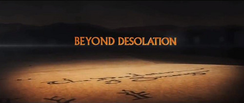 The Hobbit: Desolation of Smaug - First Trailer Screencaps
