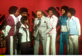 The Jackson 5 With Bob Hope - michael-jackson photo