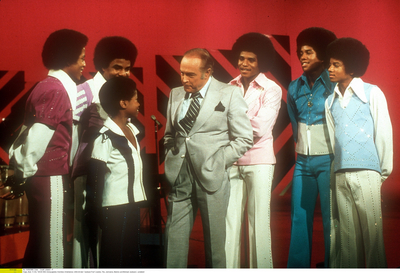 The Jackson 5 With Bob Hope