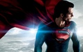 The Man of Steel - dc-comics wallpaper