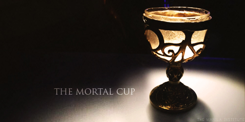 The Mortal Instruments: City of Bones (Movie Props)