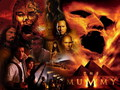 The Mummy - the-mummy-movies wallpaper