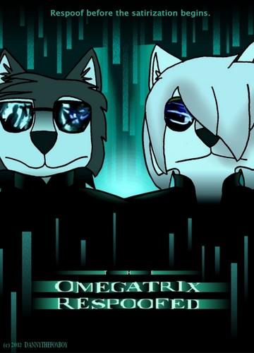 The Omegatrix