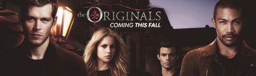 The Originals posters