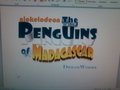 The P.o.M logo i made - penguins-of-madagascar fan art