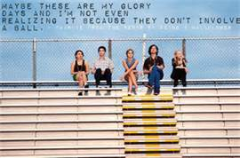 The Perks of being a Wallflower xo