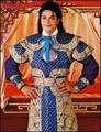 The Ruler Of Heart - michael-jackson photo