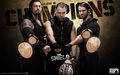 The Shield - Champions - wwe wallpaper