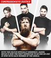 The Shield and Daniel Bryan