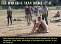 The Walking Dead memes - the-walking-dead fan art