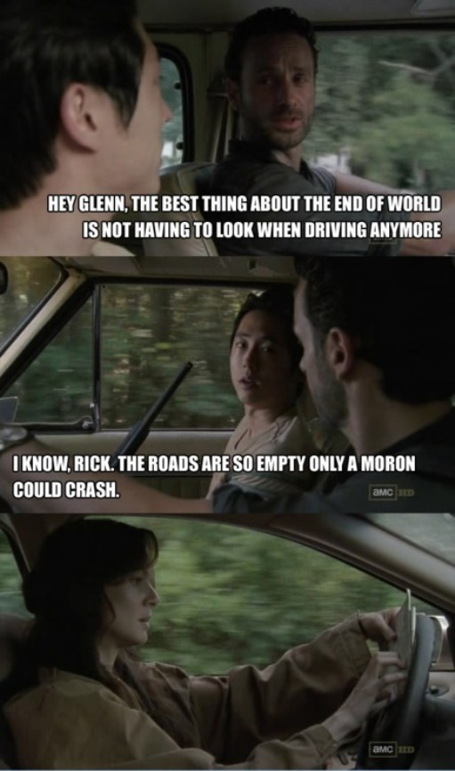The walking dead the walking dead memes