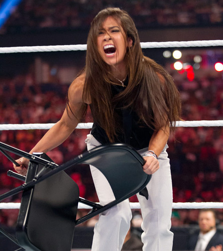 The Wicked Witches Of WWE: AJ Lee