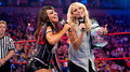 The Wicked Witches Of WWE: LayCool - wwe-divas photo