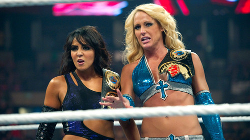 The Wicked Witches Of WWE: LayCool