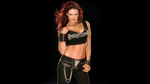 The Wicked Witches Of WWE: Lita