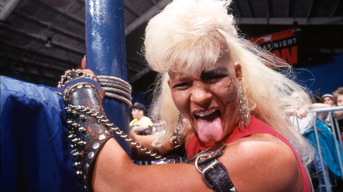 The Wicked Witches Of WWE: Luna Vachon