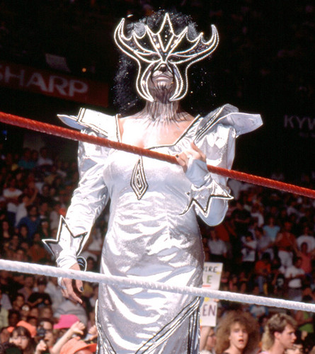 The Wicked Witches Of WWE: Sensational Sherri