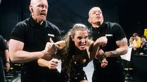 The Wicked Witches Of WWE: Stephanie McMahon