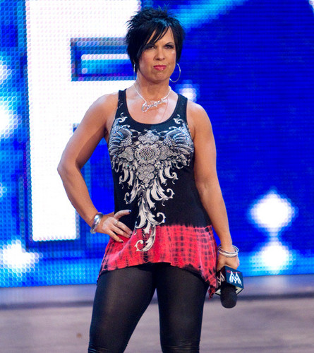 The Wicked Witches Of WWE: Vickie Guerrero