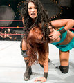 The Wicked Witches Of WWE: Victoria - wwe-divas photo