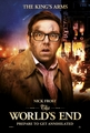 The World's End: New Character Banners - movies photo