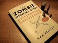 The Zombie Survival Guide - zombies photo