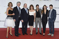 The cast of 'Dallas'  on 53rd Monte Carlo TV Festival  - julie-gonzalo photo
