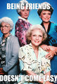 The friends, Golden Girls - the-golden-girls fan art