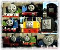 Thomas characters