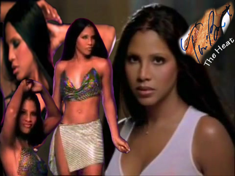 toni braxton the heat download