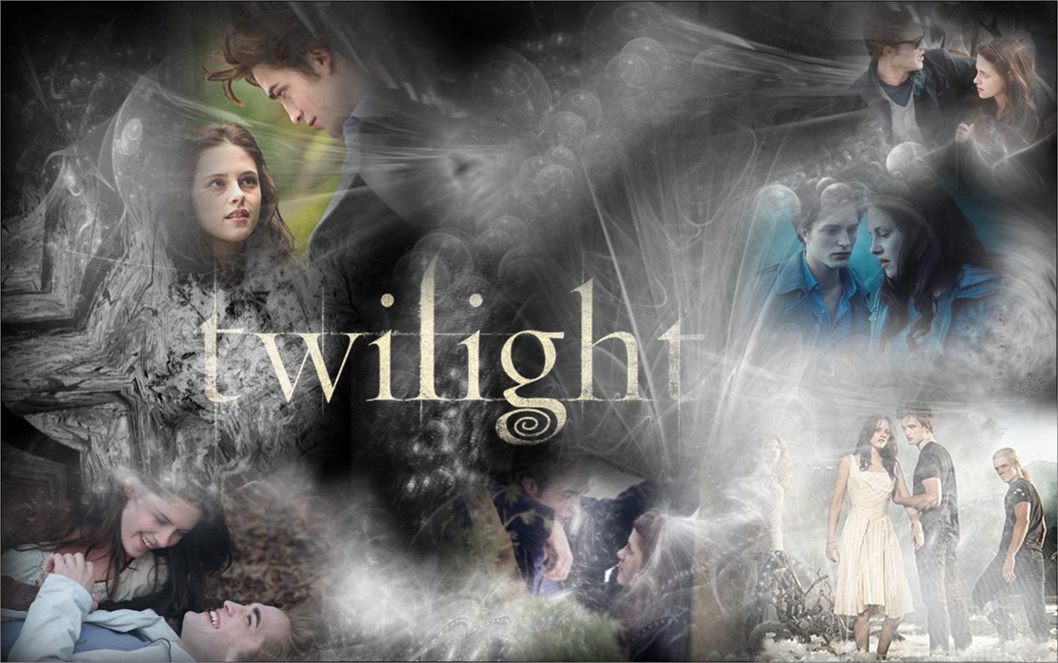 Twilight Twilight Saga Edward And Bella Photo 34614078