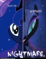 Two sides of Luna - my-little-pony-friendship-is-magic photo