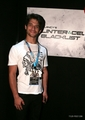 Ubisoft Booth at E3 - tyler-posey photo