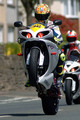 Vale (Isle of Man TT 2009) - valentino-rossi photo