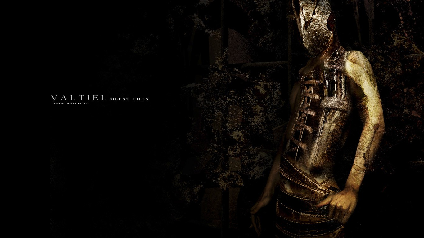 Silent Hill images Valtiel HD wallpaper and background photos