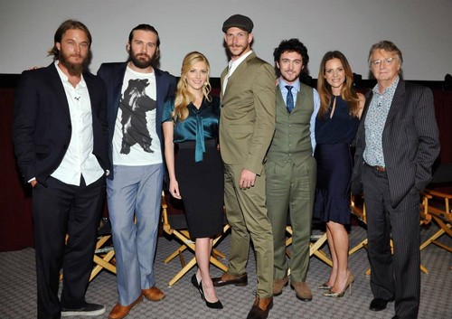 Vikings For Your Consideration Panel