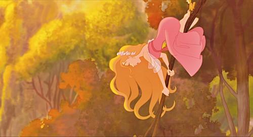 Walt Disney Screencaps - Princess Giselle & Pip
