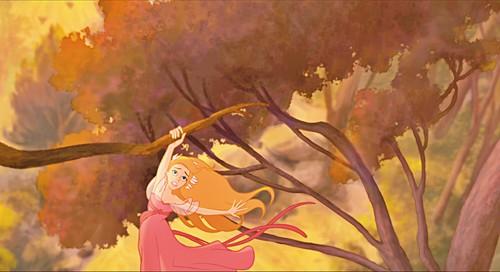 Walt 디즈니 Screencaps - Princess Giselle