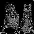 Wendy and Edo - Wendy