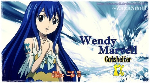 Wendy-chan (。◕‿◕。)