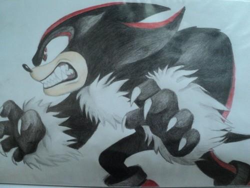 Werehog