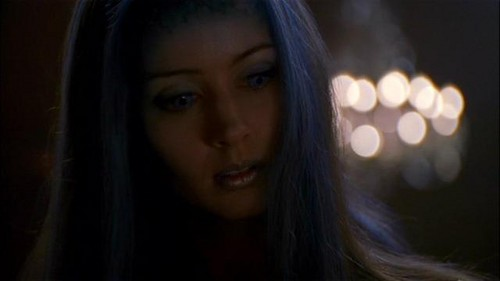 Wes/Illyria Screencaps