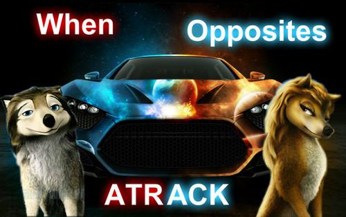 When Opposites ATRACK