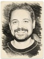 Will Friedle drawing