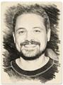 Will Friedle drawing - will-friedle fan art