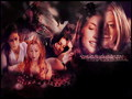 Willow & Kennedy - buffy-the-vampire-slayer wallpaper